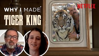 Doc Antle Details Netflix Tiger King Left Out