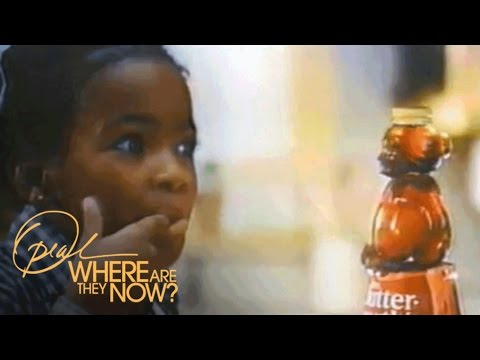 Kim Fields' Childhood Encounter with Janet Jackson  Where Are They Now  Oprah Winfrey Network