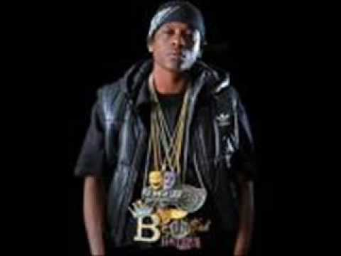 Lil Boosie - Gin In My Cup ft Bad Azz Ent