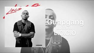 Luciano ft. Capital bra - Guap gang ( Official Audio )