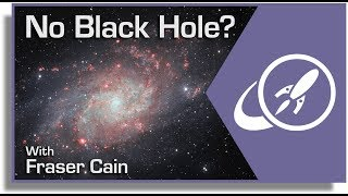 Q&A 64: What If The Milky Way Lost Its Black Hole? And More...