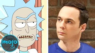 Top 10 TV Characters Destined to be Iconic