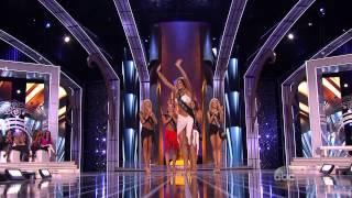 Miss America 2014 [Full Show]