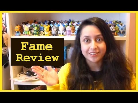 Fame The Musical UK Tour - Review