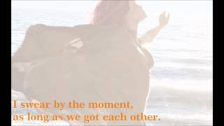 Love Without Tragedy/Mother Mary by Rihanna (Lyrics Video)