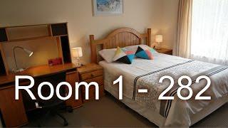 Master Bedroom, ensuite, Arundel, Gold Coast, Australia