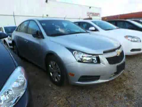 Used Chevrolet Cruze Ny New York 2012 Located In Long