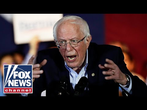 Sanders condemned for defending Cuba's 'literacy programs'