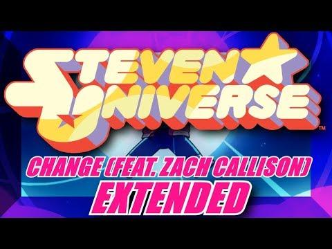 Steven Universe - Change (feat. Zach Callison) EXTENDED Mp3