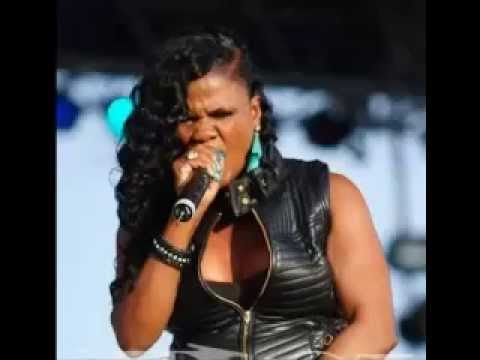 Robyn Dancehall Queen With Lyrics (New song 2010) - YouTube