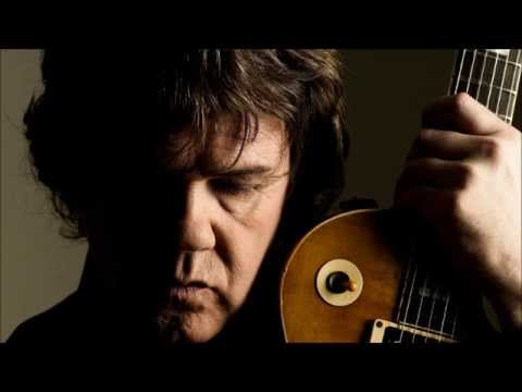 Gary Moore Parisienne walkways backing track by Paul Gilmore - YouTube