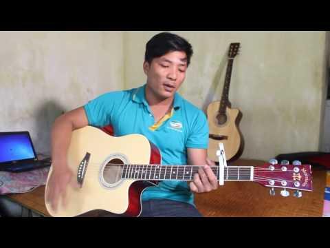 YÊU 5Rhymastic Cover guitar