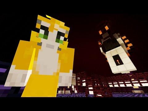 Minecraft Xbox - Portal - GLaDOS {3}