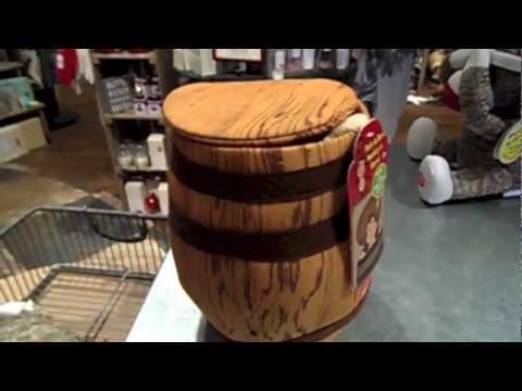Funny Toys At Cracker Barrel Restaurant Fun Video Youtube