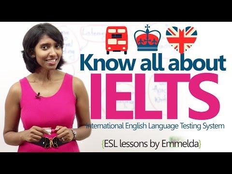 Видео What ielts exam