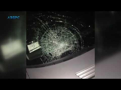 ТРК Аверс: В Ковелі пішохід опинився під колесами авто