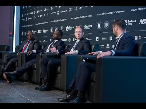 AOP 2017 - Oil and Gas Trading Panel Highlights