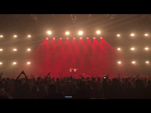 DJ DAVE & DJ EMTY Moonlight 2017 intro