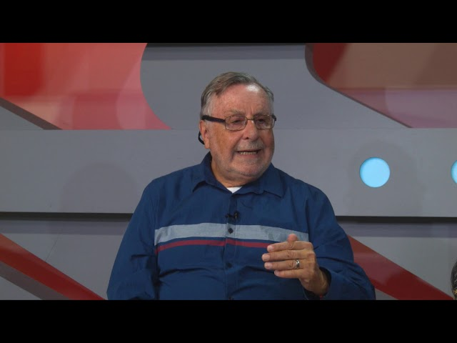 """Me da asco la división y los ataques radicales a Guaidó"" - EVTV - 12/08/2019 - Seg 3"