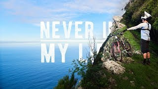 NEVER IN MY LIFE // Wild Final Ride In Madeira