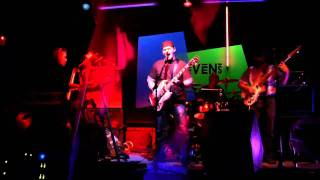 HydroElectric - War Inside My Head Live Nov 20, 2010 with Dakini Borealis