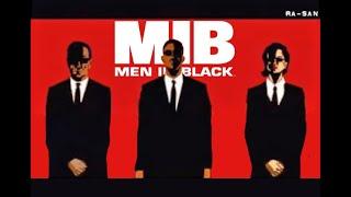 Men In Black walkthrough part 1.