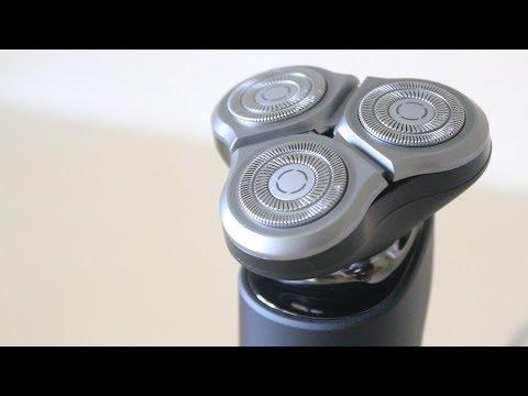 全新 小米 電動鬚刨 剃鬚刀 USB充電頭-Yahoo香港拍賣