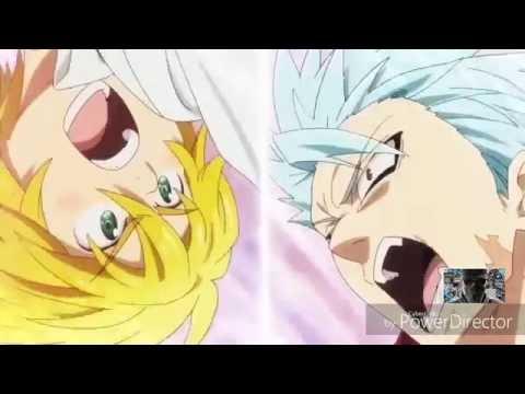 Anime-mix [AMV]_ Flow-Hero- Kibou No Uta