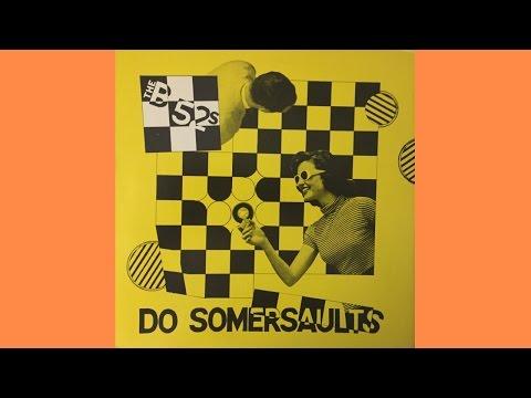 B52s - Do Somersaults (bootleg) (full album) (VINYL)