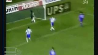 TOP 5 BEST GOALS OF ALL TIME
