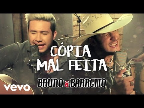 Download Bruno & Barretto - Cópia Mal Feita