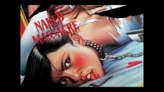 Naked Massacre - Full Movie | Horror