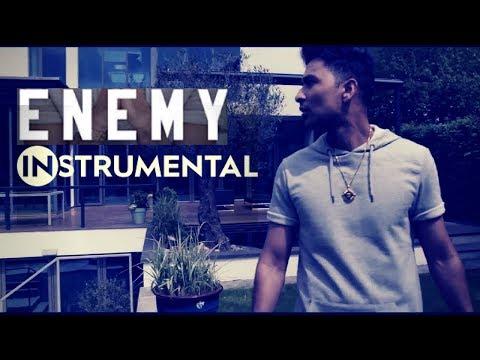 Zack Knight Enemy Instrumental Version!
