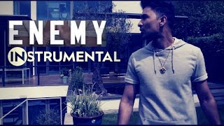 Zack Knight - Enemy [Instrumental]