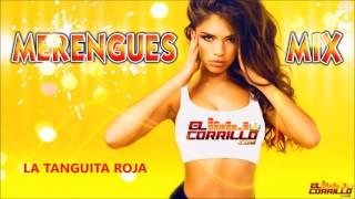 MERENGUE BAILABLES  SOLO EXITOS / EL CORRILLO
