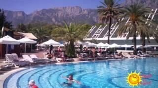 �������� ���� Отзывы отдыхающих об отеле  Queen's Park Resort Goynuk 5* Кемер  (ТУРЦИЯ) ������