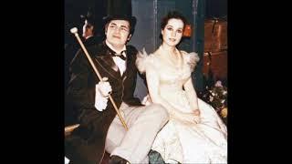 Donizetti - Com'è gentil, Tornami a dir che m'ami (Don Pasquale) - Ugo Benelli, live 1969