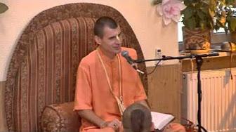 Шримад Бхагаватам 4.11.2 - Вальмики прабху