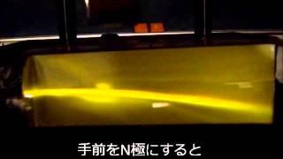 陰極線と放電