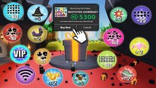 ⭐KUPI-EM WS-Y'YSTKIE GAMEPASSY W UNBOXING SIMULATOR!! | ROBLOX⭐