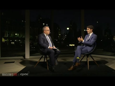 Justin Trudeau on #MeToo, his own 'groping experience' and Kent Hehr