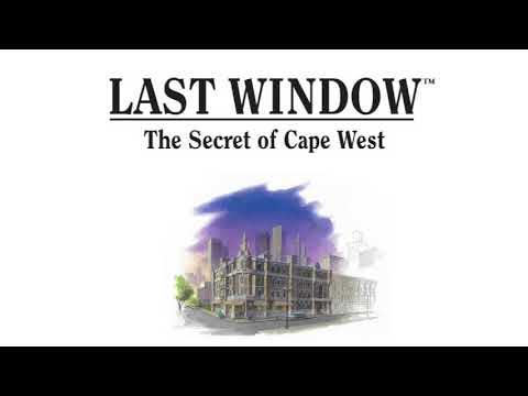 Over Easy - Last Window: The Secret of Cape West