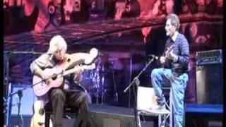 Soave Guitar Festival 2009 - Stephen Bennett & Raf Montrasio