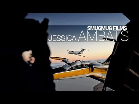 Jessica Ambats - Pulse-Pounding Aerial Photography