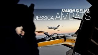 Jessica Ambats - Pulse-Pounding Aerial Photography