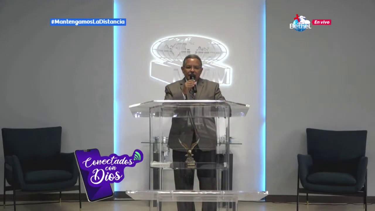 HASTA AQUÍ NOS AYUDÓ JEHOVÁ | REV. RUBÉN CONCEPCIÓN l #ConectadosConDios