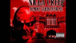 Nigga Creep - Reachin
