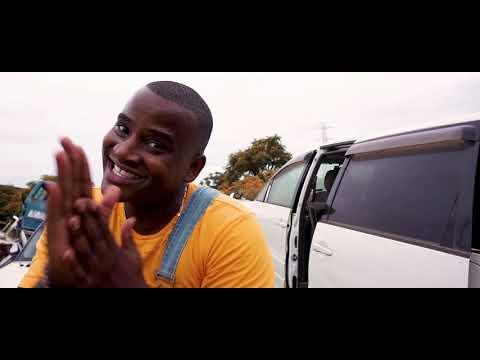 Jay Arghh- Sem Título ft Djimetta [Video Oficial]