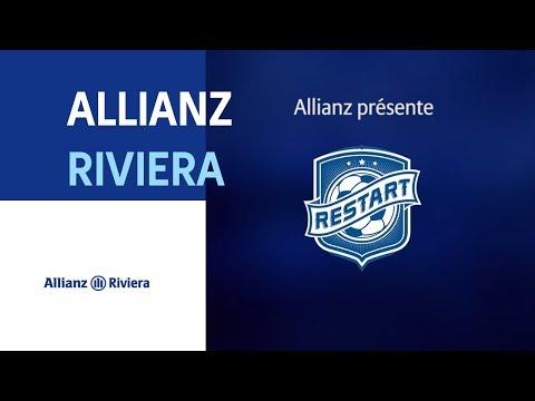Allianz Restart 2016 : toute l'aventure