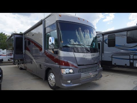 2008-winnebago-adventurer-38t-class-a-gas,-47k-miles,-2-large-slides,-w/d,-loaded-$59,900